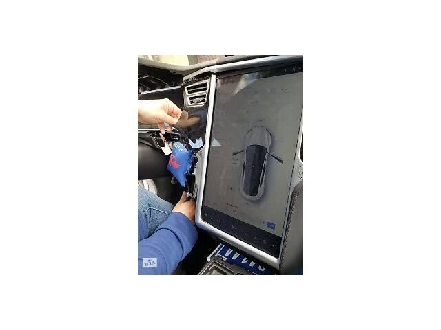 Диагностика Tesla Model S, X, 3-ка. Factory Mode. Первый запуск авто- объявление о продаже   в Украине