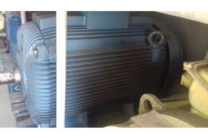 Электродвигатель 250кВт 1500 об/мин.