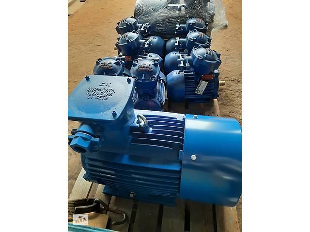 Электродвигатель АИММ132S4 7,5 кВт. 1500 об/мин- объявление о продаже  в Николаеве