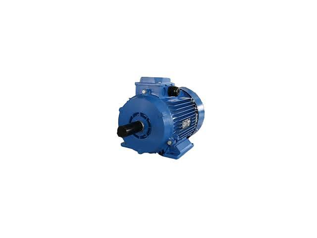 Электродвигатель  АИР 100 L2 5,5 кВт/3000 об/мин