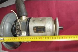 Електродвигун-генератор