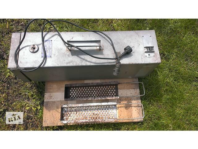 купить бу Электропечь для сушки и накаливания электродов в Чернигове