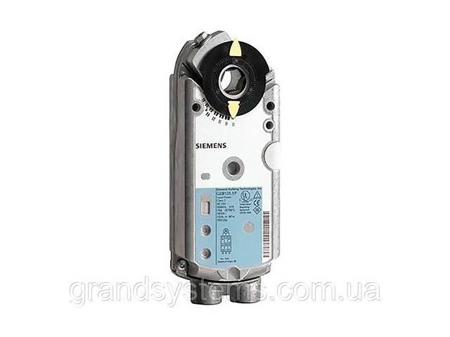 купить бу Электрический привод Siemens GEB331.1E в Киеве