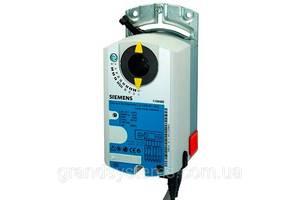 Электрический привод Siemens GLB331.1E