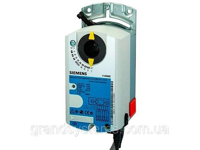 Электрический привод Siemens GLB331.1E- объявление о продаже  в Києві