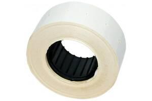Этикет-лента Aurika 21х12 white, 30 рул (2112W)