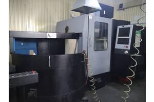 Фрезерний обробний центр Mazak VMC 15-40.