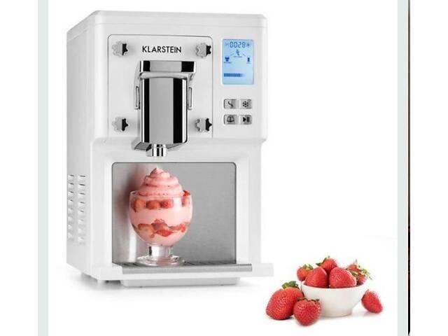 Фризер для мороженого