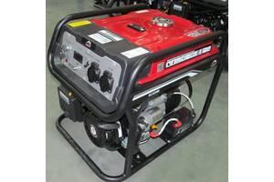 Генератор бензиновый Vulkan 1,6-10 кВт