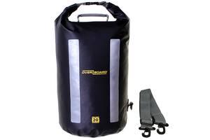 Гермомешок OverBoard Pro-Light Dry Tube Bag 20 L Black (OB1162BLK)