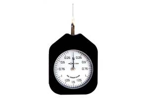 Граммометр часового типа ATN-1.5-1 (0-1,5 N с ценой деления 0,05N) Shahe (mdr_2456)