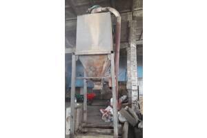 Гранулятор.Обладнання для изготовления гранул