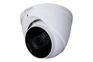 Камера видеонаблюдения Dahua DH-HAC-HDW1200TP-Z-A (2.7-12) (04893-06163)