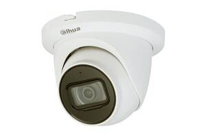 Камера видеонаблюдения Dahua DH-IPC-HDW3541TMP-AS (2.8)