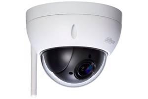 Камера видеонаблюдения Dahua DH-SD22404T-GN-W (PTZ 16x)