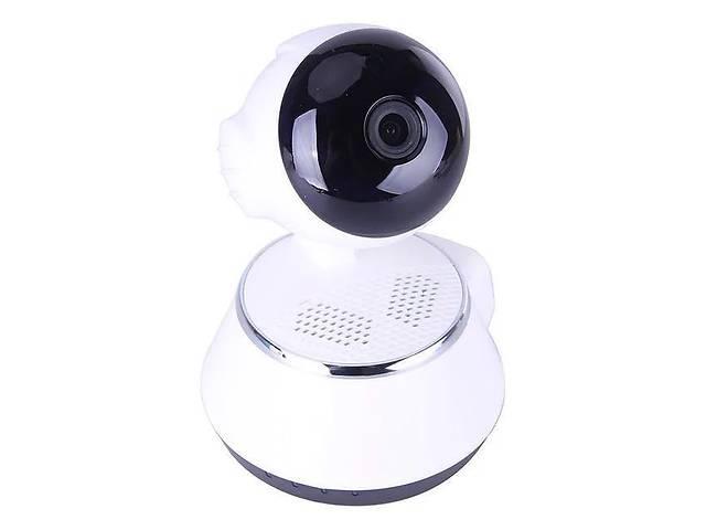Камера видеонаблюдения WIFI Smart NET camera Q6- объявление о продаже  в Киеве