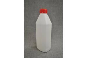Канистра 1 литр для пищевых и технических жидкостей.