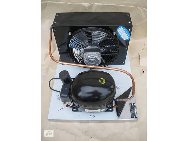 продам Холодильный агрегат ВВ-1000-1(2) для автоматов газводы бу в Вараше (Кузнецовск)