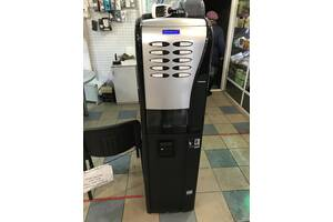 Кофейный автомат Saeco Rubino 200 черный