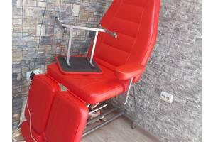 Косметологічне крісло 2в1