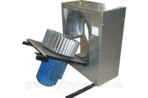 Кухонные центробежные вентиляторы ВРК-К - 200*0,37-4D