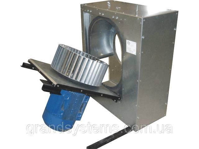 Кухонные центробежные вентиляторы ВРК-К - 250*1,1-4D- объявление о продаже  в Києві