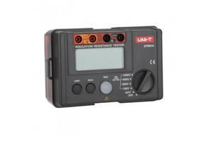 Мегаомметр UNI-T UT501A (до 5.5 ГОм)