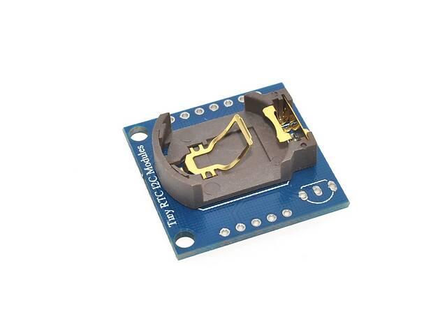 купить бу Модуль годинника реального часу DS1307 RTC Arduino в Одесі