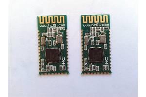 Модулі Bluetooth HC-08