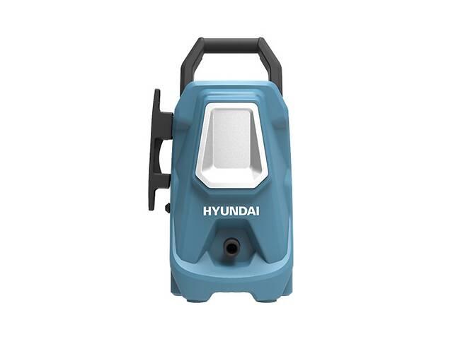 Мойка высокого давления Hyundai HHW 120-400- объявление о продаже  в Ивано-Франковске