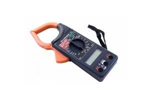 Мультиметр струмовимірювальні кліщі DT 266C