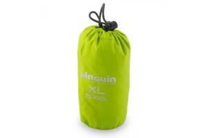 Накидка на рюкзак Pinguin Raincover 2020 року, Yellow-Green, 75-100 L (PNG 356410)