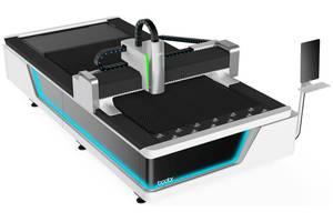 Оптоволоконный Лазерный Станок BODOR F3015