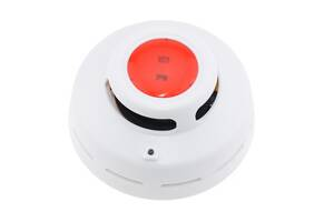 Оптико-пожарный датчик дыма Kronos TM-VKL001 ( JKD-516 ) (mdr_0640)