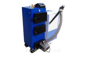 Пеллетный котел Эталон Pellets Opti 30 кВт