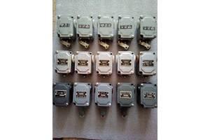 Переключатель концевой ВПК2112 ВПК2111 ВПК2110 МП2302 ВК200 Концевик