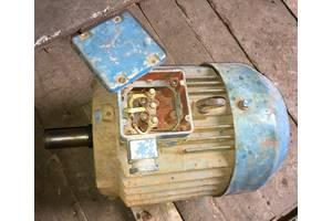 Продам электродвигатель АИР 132 S6 5,5 кВт/1000 об