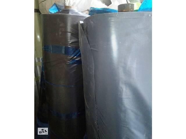 купить бу Продам пленку ПВХ галантерейную подкладочную черного и серого цвета в рулонах. Высота рулона 1550 мм в Харькове