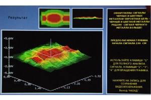 Продам селективный глубинный детектор Golden King Deep Processor Plus
