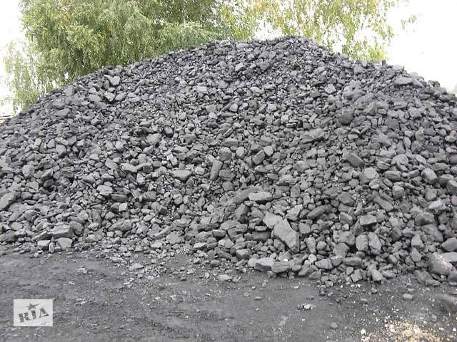 Продам вугілля, обрезки доски- объявление о продаже  в Сєверодонецьку