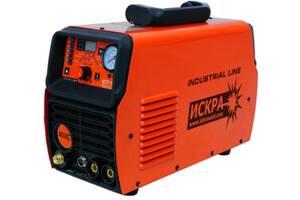 Продам универсальный аппарат Искра Industrial Line СТ-530