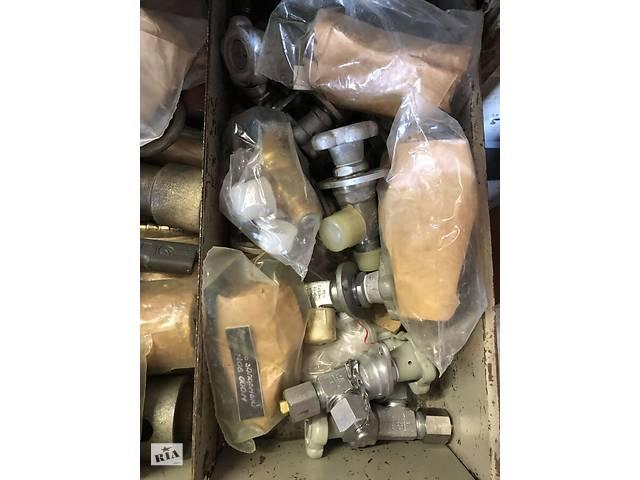 Продам вентиль запорный продувочный кво 7406- объявление о продаже  в Днепре (Днепропетровск)