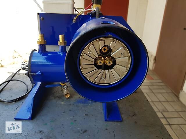 бу Продаю горелку на отработке 50-200 кВт в Николаеве