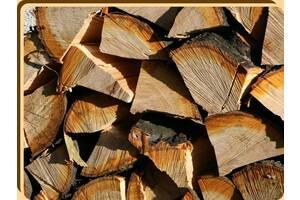 Продажа дров Дуб, Акация. Колотые от 970 грн.Доставка город и область.