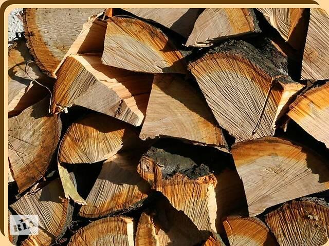 Продажа дров Дуб, Акация. Колотые от 970 грн.Доставка город и область.- объявление о продаже  в Одессе