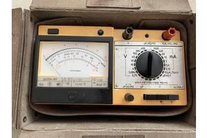 Прибор комбинированный Ц4354-М1, тестер, мультиметр