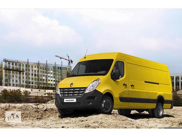 бу Ремонт коробок передач, КПП микроавтобусов Renault Master,Movano ГАРАНТИЯ 6 месяцев  в Украине