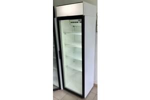Холодильна шафа Inter-501 демонстраційна, як нова !