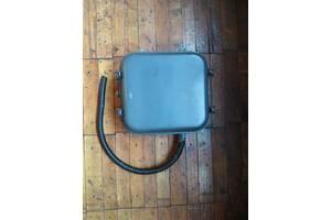 Шкаф (щит) управления электротехнический герметичный