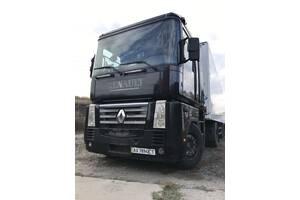 СТО TIR Service ремонт грузовых авто